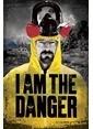 Pyramid International Maxi Poster Breaking Bad I Am The Danger Renkli